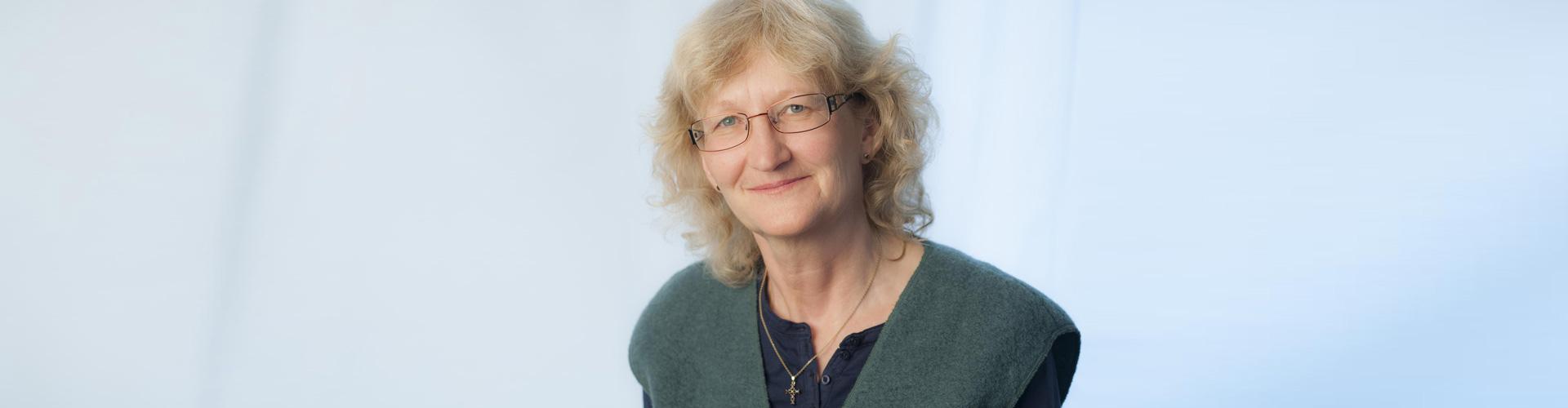 Dr. Höfel-Wellner Psychotherapeutin in Feuerbach
