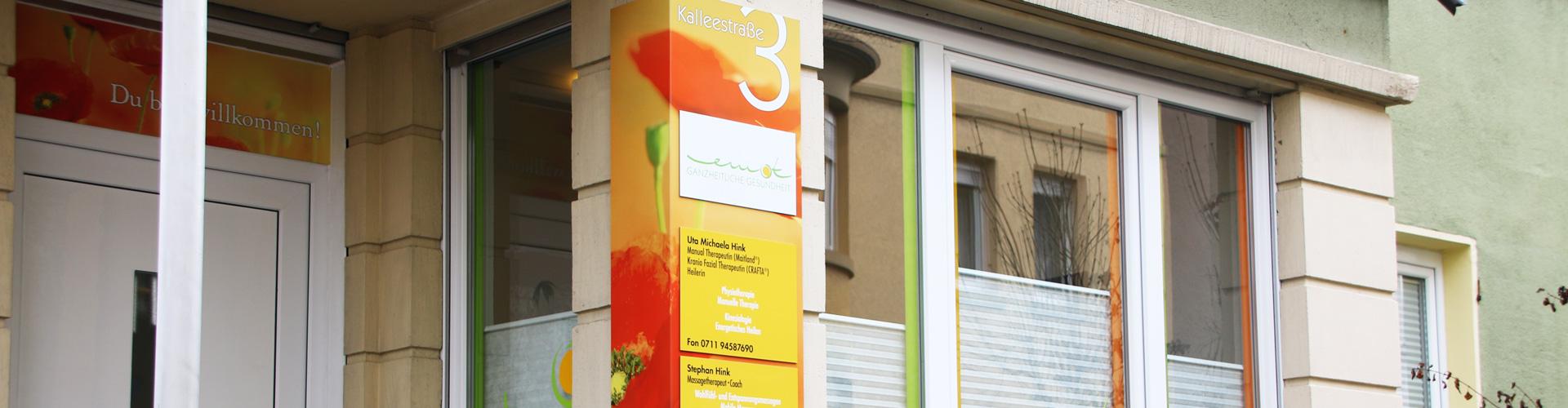 Praxis zur Stressbehandlung in Stuttgart_Feuerbach