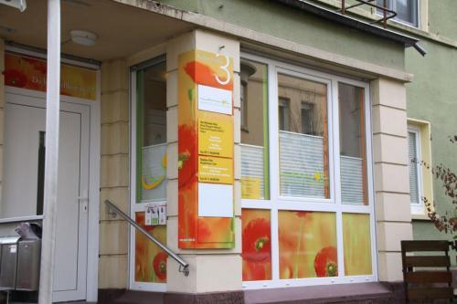 Entspannungstherapie in Stuttgart-Feuerbach